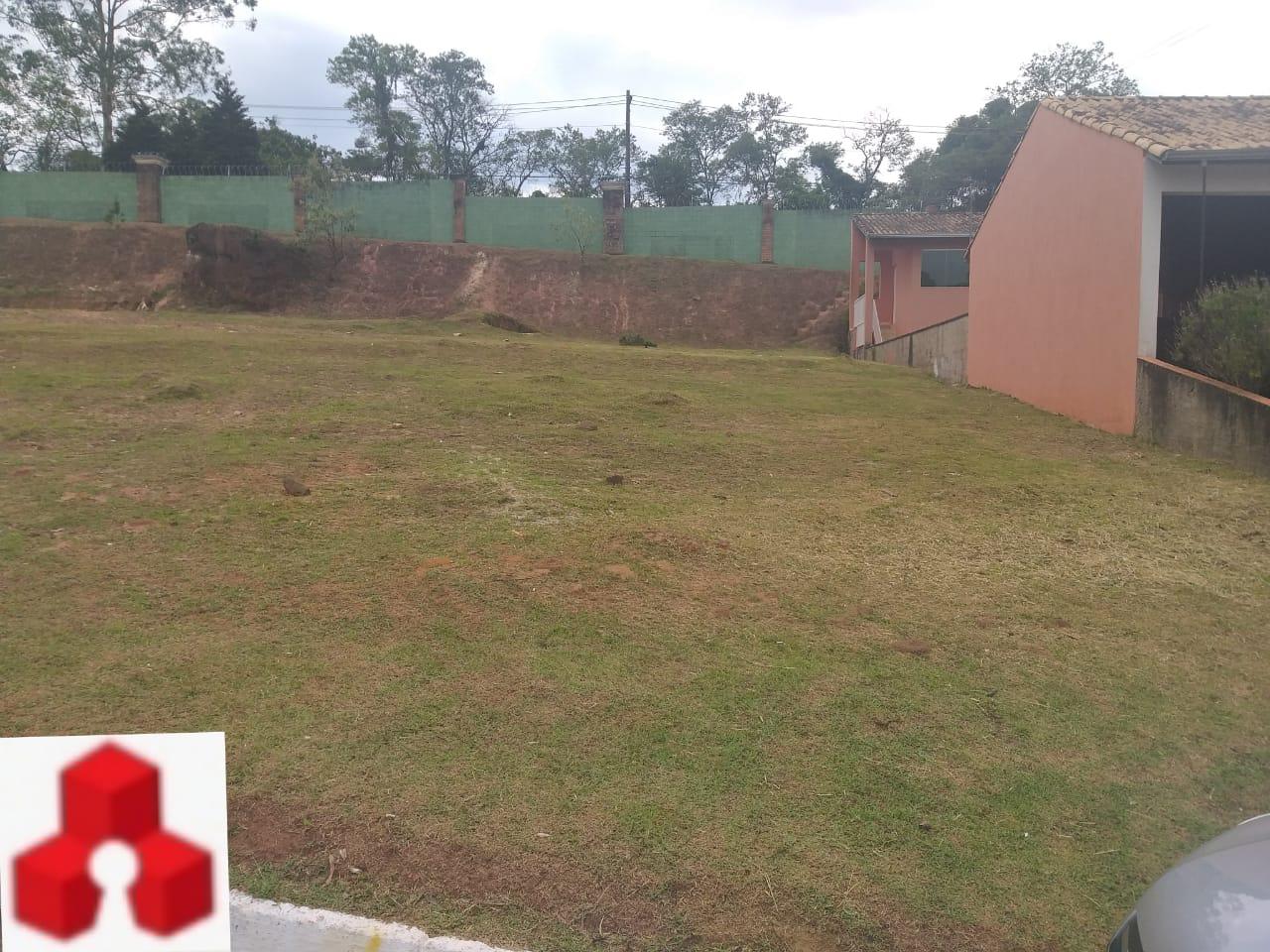 Terreno em condomínio Itapecerica da Serra