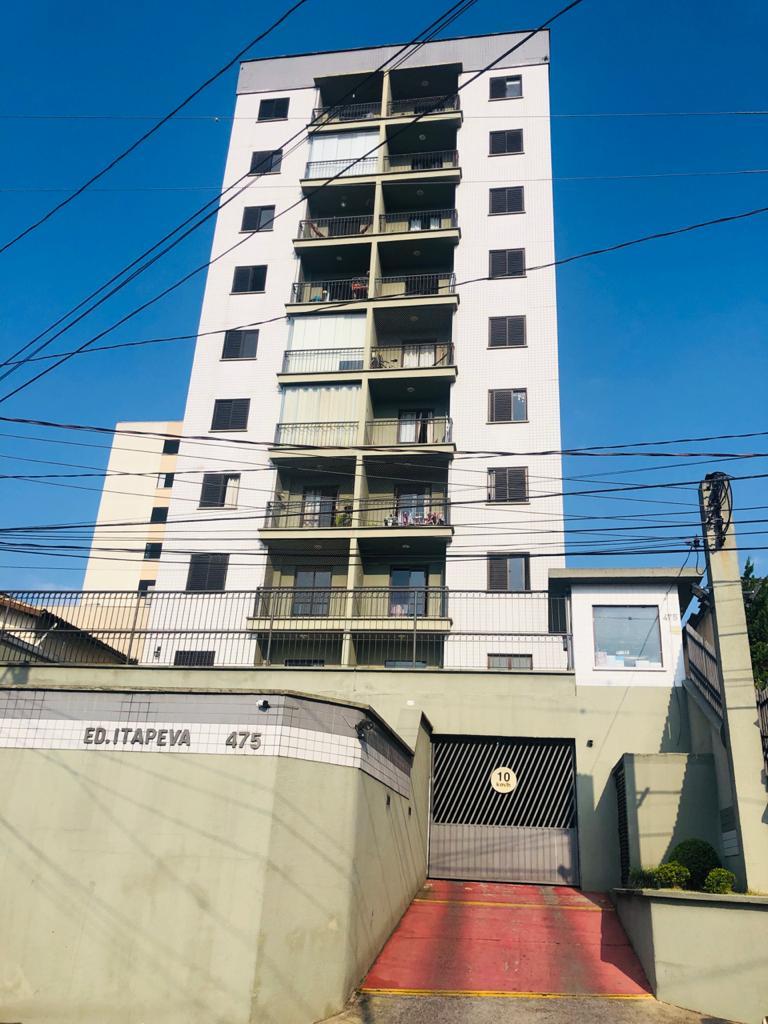 Apartamento para locaçao Vila Das Belezas